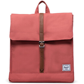 Herschel City Mid-Volume Plecak 14l, dusty cedar